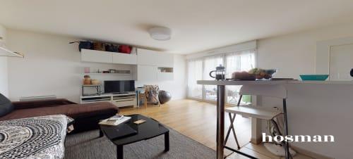 vente appartement de 48.0m² à drancy