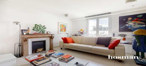 vente appartement de 67.0m² à paris