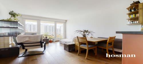 vente appartement de 38.0m² à vanves