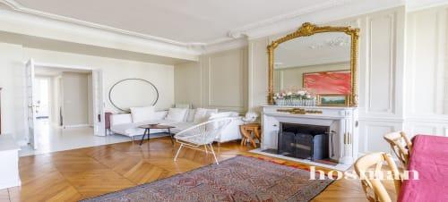 vente appartement de 136.0m² à paris