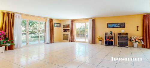 vente appartement de 93.0m² à garches