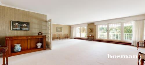 vente appartement de 78.95m² à rueil-malmaison