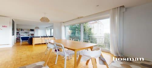 vente appartement de 87.0m² à nantes