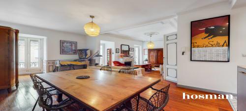 vente appartement de 159.0m² à bordeaux