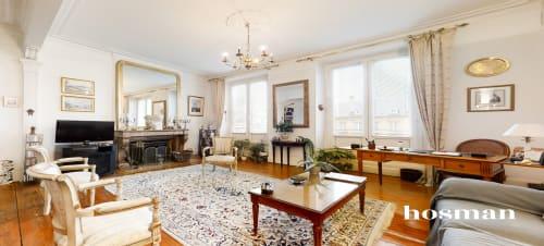 vente appartement de 129.0m² à bordeaux