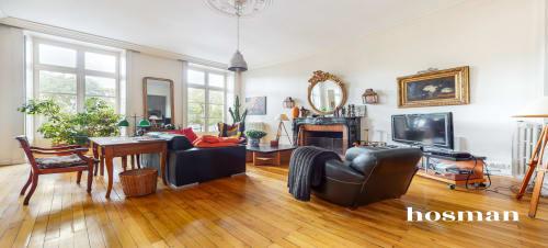 vente appartement de 169.0m² à nantes