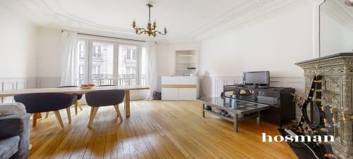 vente appartement de 80.0m² à saint-mandé