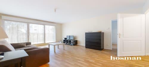 vente appartement de 42.0m² à saint-denis