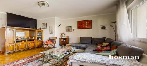 vente appartement de 73.0m² à vanves