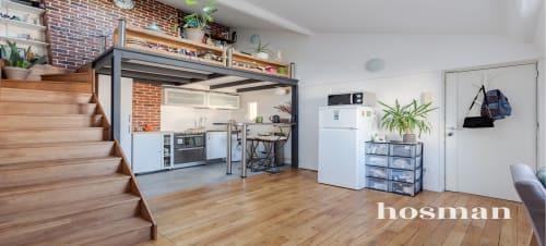 vente appartement de 31.0m² à paris