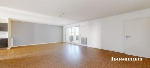 vente appartement de 85.0m² à bordeaux