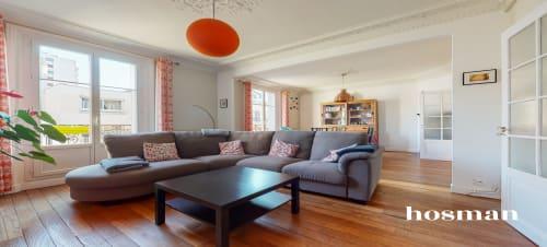 vente appartement de 78.0m² à nogent-sur-marne