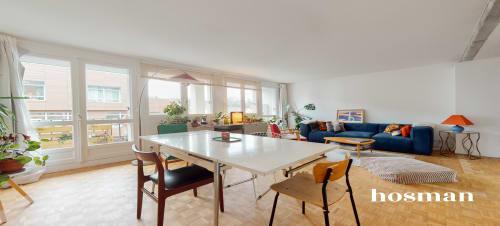 vente appartement de 64.91m² à le pré-saint-gervais