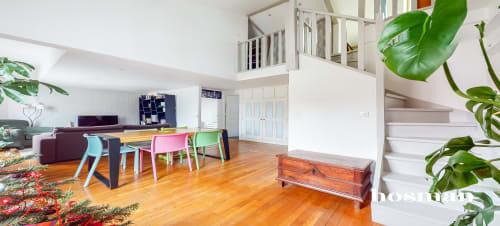 vente appartement de 62.55m² à asnières-sur-seine