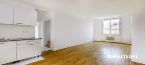 vente appartement de 37.0m² à paris