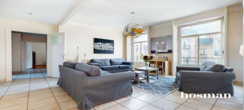 vente appartement de 95.85m² à nantes