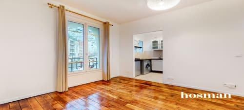 vente appartement de 31.0m² à bagnolet