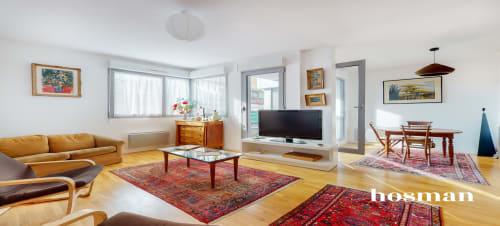 vente appartement de 53.0m² à bordeaux