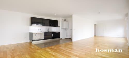 vente appartement de 62.44m² à puteaux