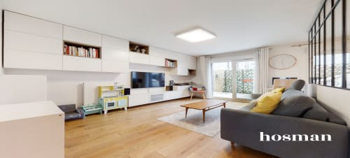 vente appartement de 89.6m² à ivry-sur-seine