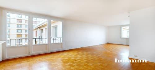 vente appartement de 48.6m² à ivry-sur-seine