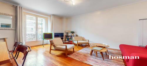 vente appartement de 60.39m² à saint-mandé