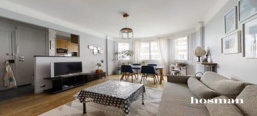 vente appartement de 60.0m² à saint-cloud