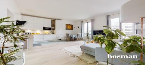 vente appartement de 66.0m² à nogent-sur-marne