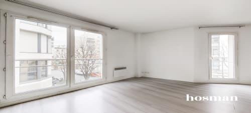 vente appartement de 33.2m² à levallois-perret