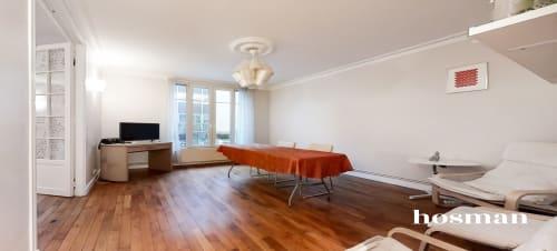 vente appartement de 69.0m² à nogent-sur-marne