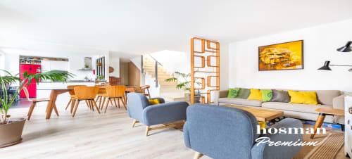 vente appartement de 90.0m² à paris