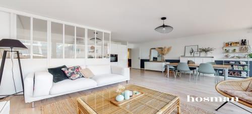 vente appartement de 72.0m² à saint-ouen