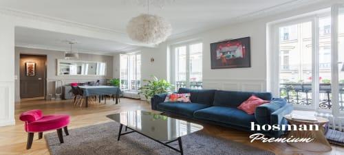 vente appartement de 79.0m² à paris