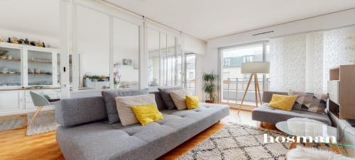vente appartement de 52.54m² à saint-mandé