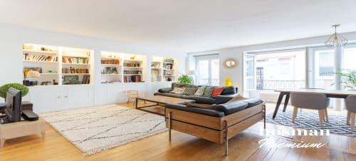 vente appartement de 96.55m² à paris