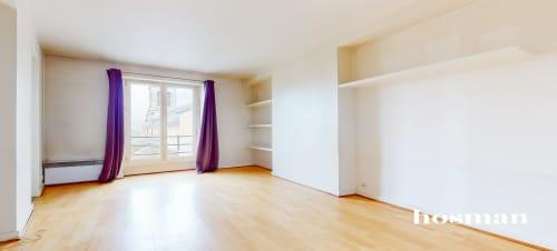 vente appartement de 46.92m² à saint-cloud