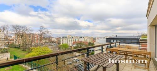 vente appartement de 116.0m² à issy-les-moulineaux