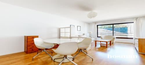 vente appartement de 50.0m² à nantes
