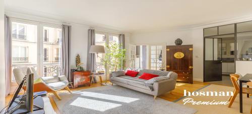 vente appartement de 80.68m² à paris