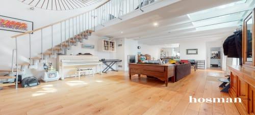 vente maison de m² à joinville-le-pont
