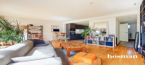 vente appartement de 53.23m² à nantes