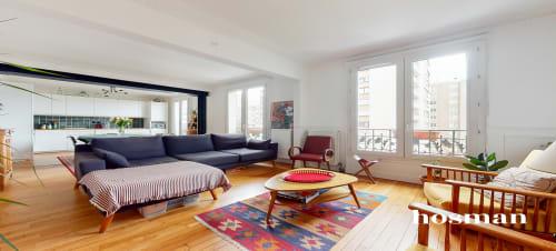 vente appartement de 104.0m² à saint-ouen