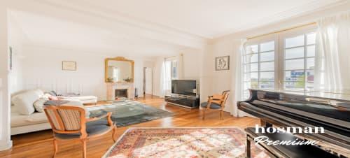 vente appartement de 81.96m² à saint-mandé