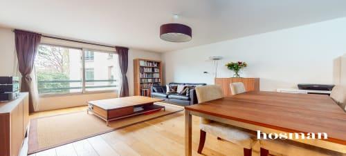 vente appartement de 65.66m² à charenton-le-pont