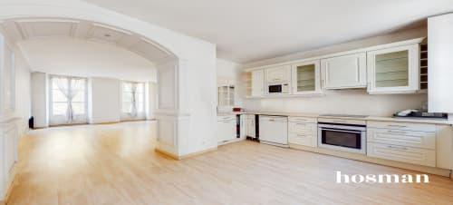 vente appartement de 51.0m² à versailles