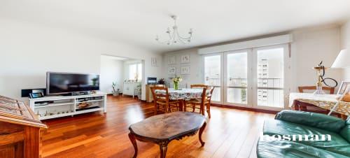 vente appartement de 77.01m² à rezé