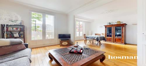 vente appartement de 54.0m² à la garenne-colombes
