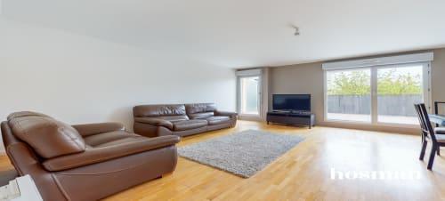 vente appartement de 73.99m² à romainville