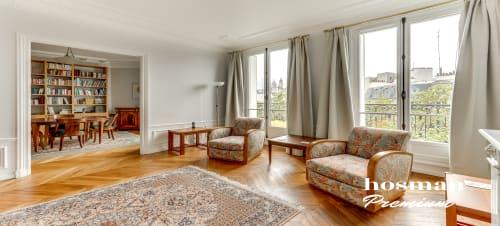 vente appartement de 107.47m² à paris