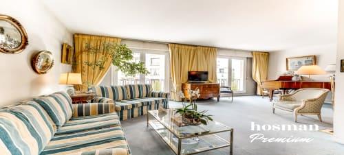 vente appartement de 116.0m² à paris